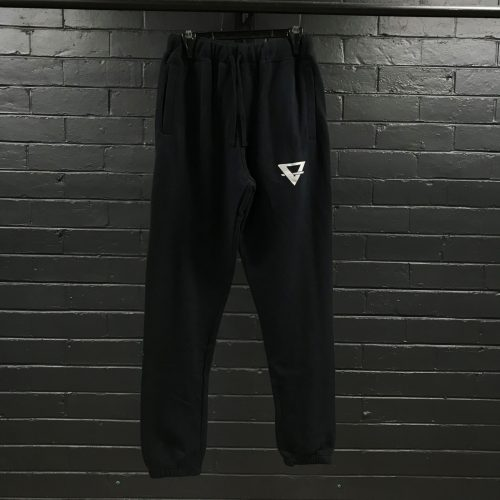 Vortex Tracky Pants Black