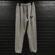 Vortex Tracky Pants Grey