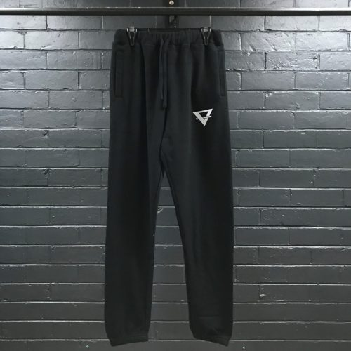 Vortex Tracky Pants Navy