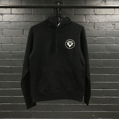 Vortex Hood Black