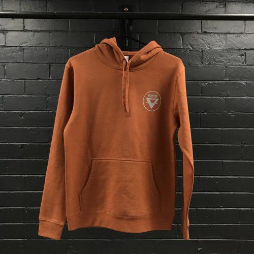 Vortex Hood Copper