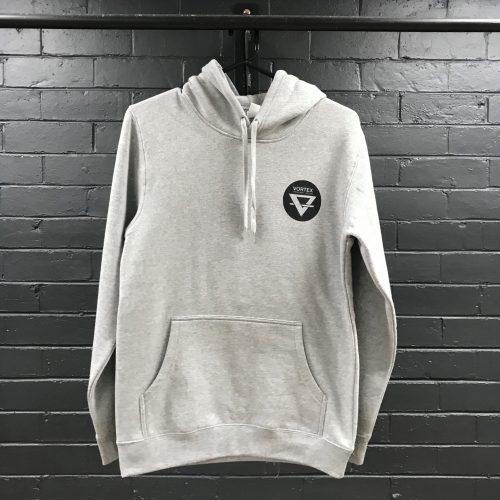 Vortex Hood Grey