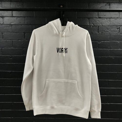 Vortex Hood White