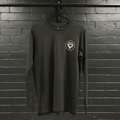Vortex Long Sleeve T